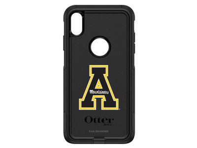 Appalachian State Mountaineers OtterBox iPhone XS Max Commuter Case
