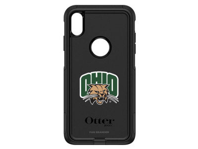 Ohio Bobcats OtterBox iPhone XS Max Commuter Case