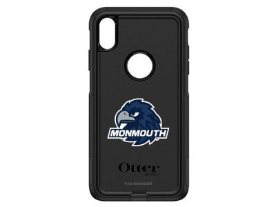 Monmouth University OtterBox iPhone XS Max Commuter Case