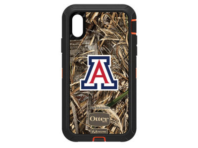 Arizona Wildcats OtterBox iPhone XR Defender Case