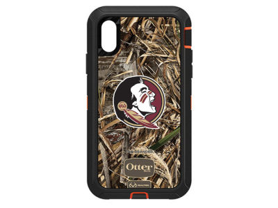 Florida State Seminoles OtterBox iPhone XR Defender Case