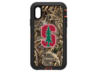 Stanford Cardinal OtterBox iPhone XR Defender Case