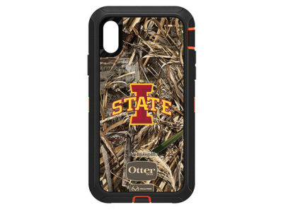 Iowa State Cyclones OtterBox iPhone XR Defender Case