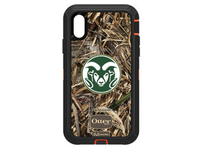 Colorado State Rams OtterBox iPhone XR Defender Case