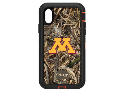 Minnesota Golden Gophers OtterBox iPhone XR Defender Case
