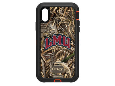 Loyola Marymount University OtterBox iPhone XR Defender Case