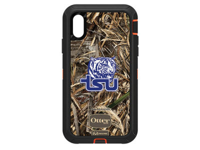 Tennessee State Tigers OtterBox iPhone XR Defender Case
