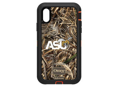 Alabama State Hornets OtterBox iPhone XR Defender Case