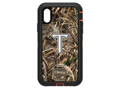 Troy University Trojans OtterBox iPhone XR Defender Case