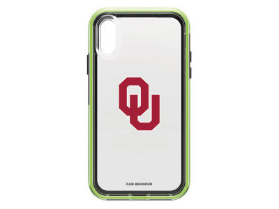 Oklahoma Sooners LifeProof iPhone XR Slam Case