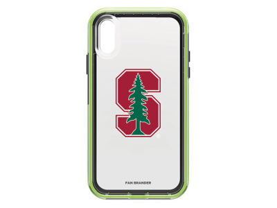 Stanford Cardinal LifeProof iPhone XR Slam Case