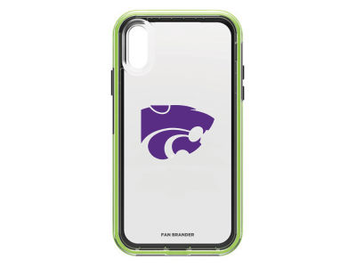 Kansas State Wildcats LifeProof iPhone XR Slam Case