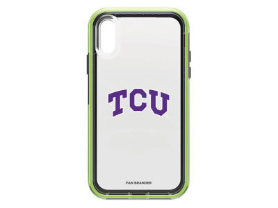 Texas Christian Horned Frogs LifeProof iPhone XR Slam Case