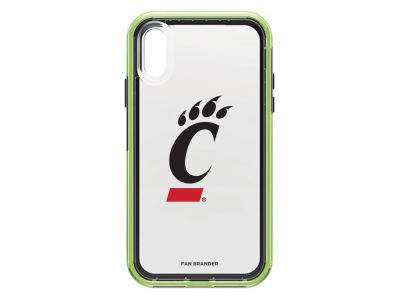 Cincinnati Bearcats LifeProof iPhone XR Slam Case