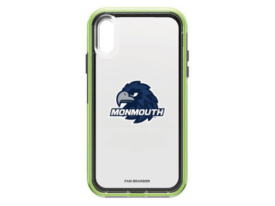 Monmouth University LifeProof iPhone XR Slam Case