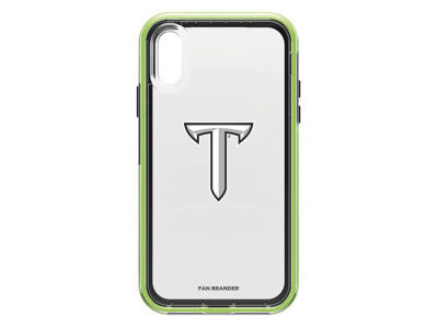 Troy University Trojans LifeProof iPhone XR Slam Case