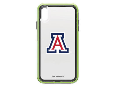 Arizona Wildcats LifeProof iPhone XS Max Slam Case