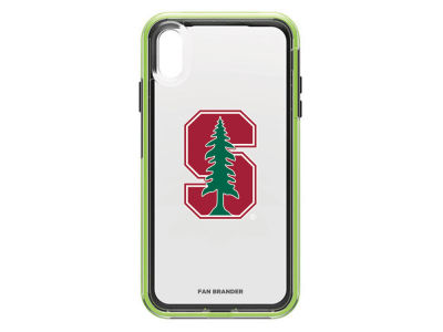 Stanford Cardinal LifeProof iPhone XS Max Slam Case