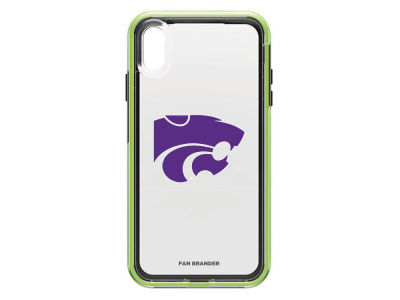 Kansas State Wildcats LifeProof iPhone XS Max Slam Case