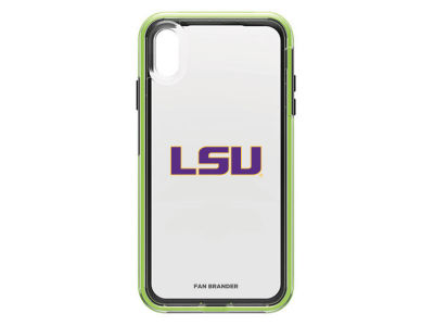 LSU Tigers LifeProof iPhone XS Max Slam Case