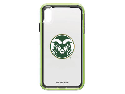 Colorado State Rams LifeProof iPhone XS Max Slam Case