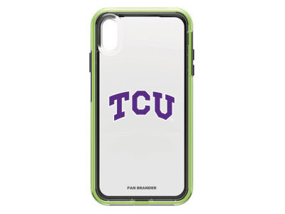 Texas Christian Horned Frogs LifeProof iPhone XS Max Slam Case