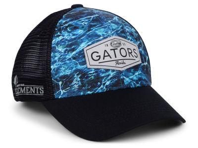74531ed007c Florida Gators Top of the World NCAA Trick Trucker Cap