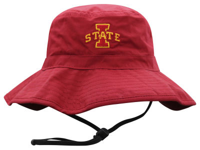 Iowa State Cyclones Top of the World NCAA Protrusese Bucket