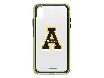 Appalachian State Mountaineers LifeProof iPhone XS Max Slam Case