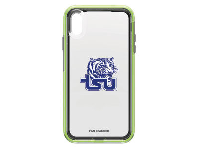 Tennessee State Tigers LifeProof iPhone XS Max Slam Case
