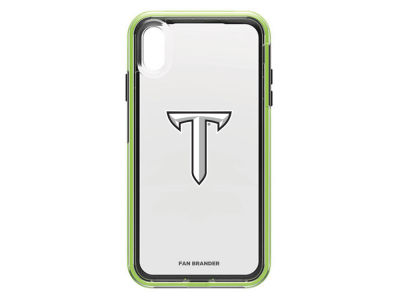 Troy University Trojans LifeProof iPhone XS Max Slam Case