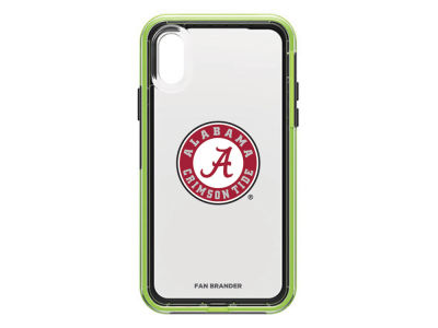 Alabama Crimson Tide LifeProof iPhone XS/X Max Slam Case