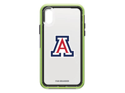 Arizona Wildcats LifeProof iPhone XS/X Max Slam Case