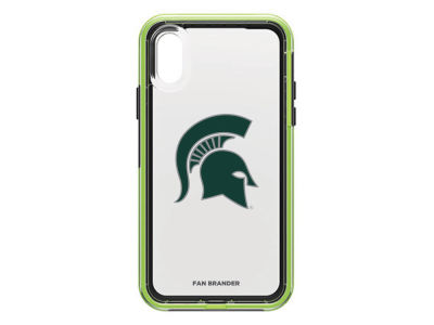 Michigan State Spartans LifeProof iPhone XS/X Max Slam Case