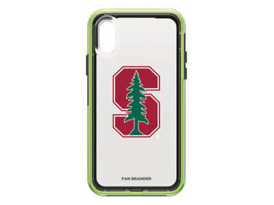 Stanford Cardinal LifeProof iPhone XS/X Max Slam Case