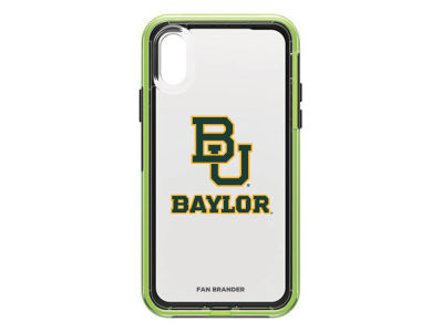 Baylor Bears LifeProof iPhone XS/X Max Slam Case