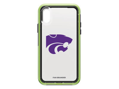 Kansas State Wildcats LifeProof iPhone XS/X Max Slam Case