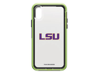 LSU Tigers LifeProof iPhone XS/X Max Slam Case