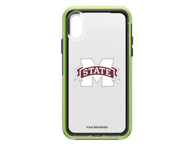 Mississippi State Bulldogs LifeProof iPhone XS/X Max Slam Case