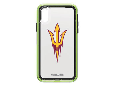Arizona State Sun Devils LifeProof iPhone XS/X Max Slam Case