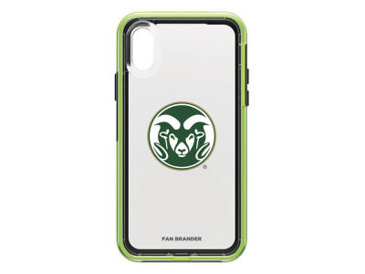 Colorado State Rams LifeProof iPhone XS/X Max Slam Case