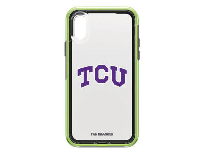 Texas Christian Horned Frogs LifeProof iPhone XS/X Max Slam Case