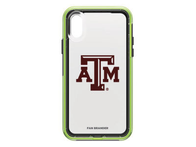 Texas A&M Aggies LifeProof iPhone XS/X Max Slam Case