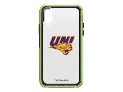Northern Iowa Panthers LifeProof iPhone XS/X Max Slam Case