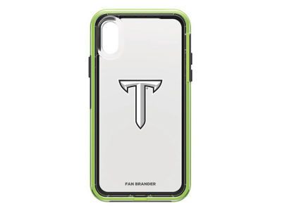 Troy University Trojans LifeProof iPhone XS/X Max Slam Case