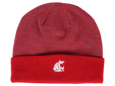 Washington State Cougars Columbia NCAA Cascade Beanie