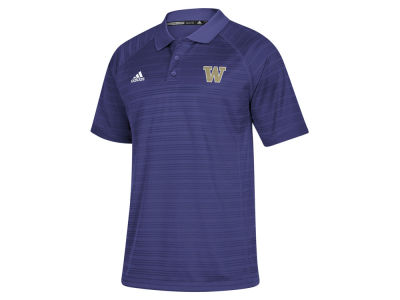 Washington Huskies adidas NCAA Select Polo