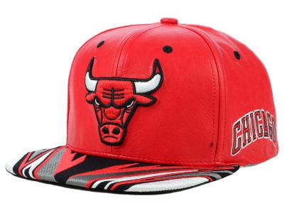 Chicago Bulls Mitchell   Ness NBA Rapid Snapback Cap 936371f5afa