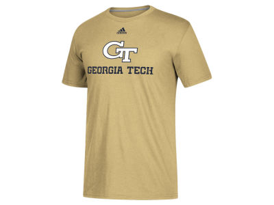 Georgia Tech adidas NCAA Men's Team Logo T-Shirt