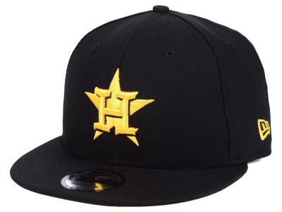 Houston Astros New Era MLB Posty Fest 9FIFTY Cap